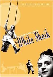 the white sheik - Google Search