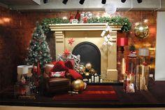 Next Christmas window