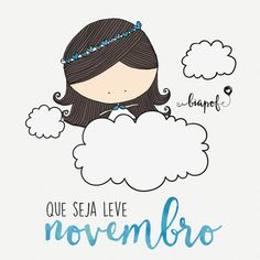 que seja leve • novembro