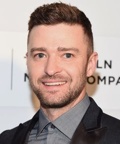 Justin Timberlake Describes How His Son Silas Influences His Music from InStyle.com