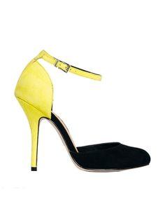 Image 1 ofASOS PISCES High Heels