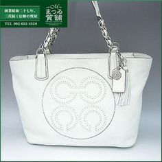 Coach Colette Op Art style 16485  originally $398.00