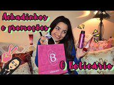 ACHADINHOS E PROMOÇÕES - O Boticário - YouTube