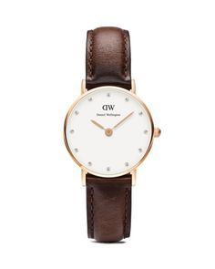Daniel Wellington Classy Bristol Watch, 26mm | Bloomingdales's