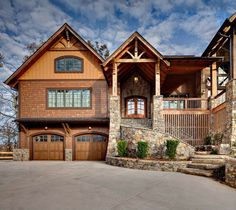 Wow..if I wanted a big house it might have to be something like this..