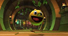 PAC Man and the Ghostly Adventures   Pac-Man and the Ghostly Adventures A Mostly Enjoyable Romp (Review ...