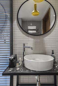 Werner Aisslinger richtet das Hotel Hobo in Stockholm ein  Den Architekten Werner Aisslinger hatten wir vor geraumer Zeit mit einem Würfel hier auf dem Blog, den er auf dem Grazer Hotel Daniel platziert hat...