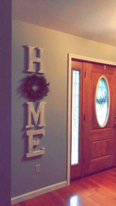 22 Awesome DIY Farmhouse Decoration Ideas