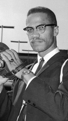 Born On This Day: Legendary Activist and Community Leader El Hajj Malik El-Shabazz (aka Malcolm X)
