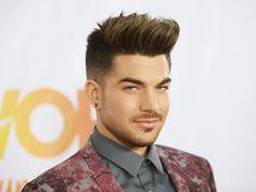 Adam Lambert es mas deseado que Ricky Martin