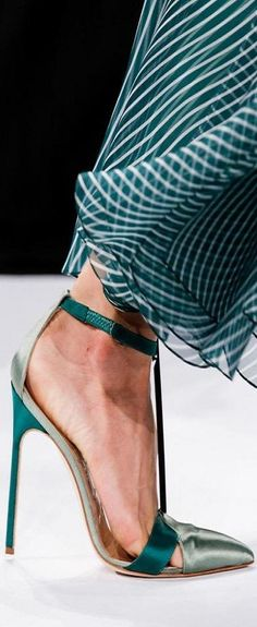 Carolina Herrera Spring/Summer 2014 | NYFW ♥✤ | Keep Smiling | BeStayBeautiful