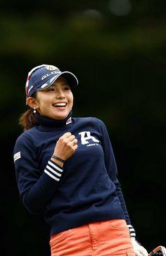 Sporty Girls, Golf