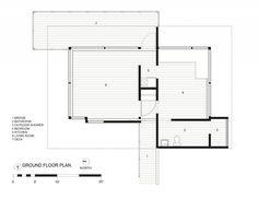 Galería de Cabaña en Flathead Lake / Andersson Wise Architects - 11