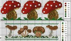 Brilliant Cross Stitch Embroidery Tips Ideas. Mesmerizing Cross Stitch Embroidery Tips Ideas. Cross Stitch Fruit, Cross Stitch Kitchen, Cross Stitch Tree, Mini Cross Stitch, Cross Stitch Borders, Cross Stitch Flowers, Cross Stitch Designs, Cross Stitching, Cross Stitch Patterns