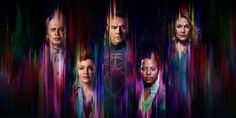 Philip K. Dick's Electric Dreams ep. 1-3 – Review of The Hood Maker, Impossible Planet and The Commuter  #SciFi, #Sciencefiction, #show, #TV, #series, #serial  https://cinemantia.com/reviews/electric-dreams-ep1-3-review