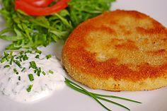 Sellerieschnitzel (Rezept mit Bild) von mariechen97 | Chefkoch.de