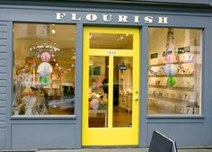 The Flourish Collection   Seattle