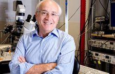 """""""El dolor también es una reconstrucción del cerebro"""" afirma Carlos Belmonte, uno de los neurocientíficos más prestigiosos de nuestro país. Él es un experto en el estudio de las propiedades de las neuronas sensoriales y ha estudiado los procesos celulares y moleculares que activan los receptores que median la percepción del dolor y el frío. Según asegura, la mayor revolución ha sido comprender cómo funcionan los canales del dolor, ya que puede abrir la vía a nuevos fármacos."""