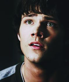 The puppy dog eyes will be the death of me......Good bye..... I'm dead.....