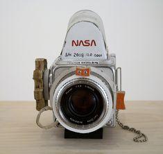 NASABLAD Camera, Tom Sachs
