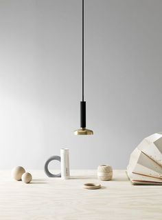 BLEND 1 | Pholc. Lighting is an important element on interior design projects. Choose an elegant chandelier, a vintage suspension lamp or a minimalistic ceiling light for your home. See some of the best suspension lighting and home design ideas at www.homedesignideas.eu
