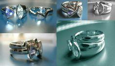Rings For Men, Jewelry Design, Wedding Rings, Jewellery, Engagement Rings, Enagement Rings, Men Rings, Jewels, Schmuck