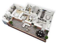 casa-con-muebles-modernos