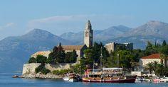 Lopud Croatia
