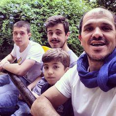 #homensdafamília #portaventura