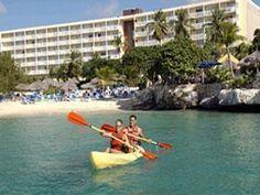 Hilton Curacao, Curacao