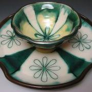 Joan Bruneau - Studio Potter - Lunenburg Nova Scotia - Work