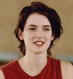 msn says the mid-90s no fuss hair cut needs to make a comeback. i took a bunch of pictures of reality bites-era winona ryder to the salon in 1994 and i've been seriously considering doing it again.