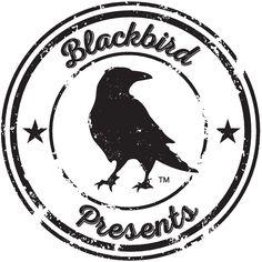 Znalezione obrazy dla zapytania blackbird logo