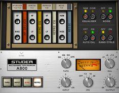 studer a800 plugin crack