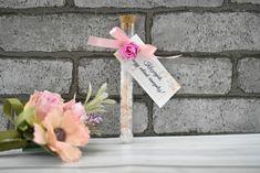 Himalája fürdősó kémcsőbe - Tökéletes esküvői meghívók Gift Wrapping, Gifts, Gift Wrapping Paper, Presents, Wrapping Gifts, Favors, Gift Packaging, Gift