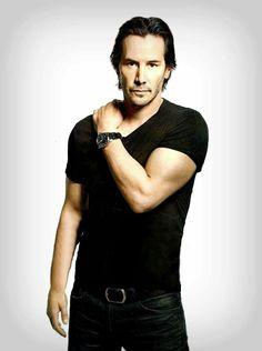 Hello Mr. Keanu Reeves 😉