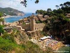 Viajar es Vida: Los 15 pueblos más bonitos de Cataluña