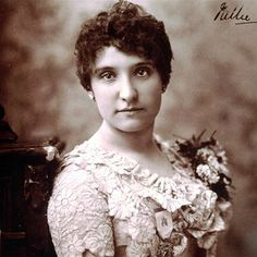 ABC Classic FM - Afternoons - TSO: Ode to Nellie Melba