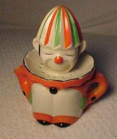 vintage clown reamers