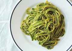 You can use the leftover pesto to serve over vegetables or fish, or spread on sandwiches.