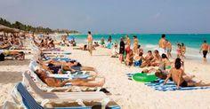 ReporteLobby: Gobierno Federal: Prioridad fomentar el desarrollo turístico
