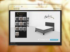Configurateur | Studio Lezard Graphique