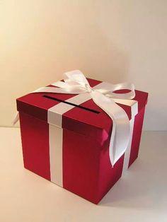 Para regalo de sobre