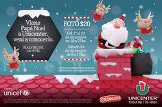 Unicenter Navidad : ...