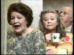 Keeping Up Appearances / Outtakes Part 2