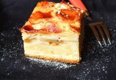 Krémsajtos almás kocka recept képpel. Hozzávalók és az elkészítés részletes leírása. A krémsajtos almás kocka elkészítési ideje: 90 perc