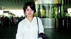 The incident came to light when Zaira Wasim shared the ordeal she had to go through en route Mumbai by an Air Vistara flight in an Instagram story. (F
