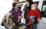Car Seat Safety for Kids | The Children's Hospital of Philadelphia  Free DVDs to order