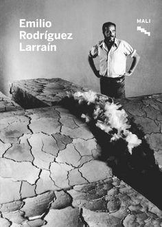 Título: Emilio Rodríguez Larraín. Editoras: Natalia Majluf y Sharon Lerner. Editorial: Museo de Arte de Lima. Año: 2016. Páginas: 296. Medidas: 29 x 21 cm. Precio: 159.00 soles. Más información: http://www.mali.pe/tienda.php?it=2&cl=a