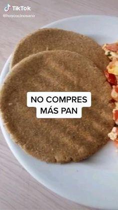 Mexican Food Recipes, Real Food Recipes, Snack Recipes, Dessert Recipes, Cooking Recipes, Yummy Food, Vegan Recipes, Diy Food, Food Videos